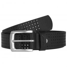 Ceinture Cuir REELL - Punched Belt