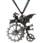 Collier ALCHEMY - Venus Traction