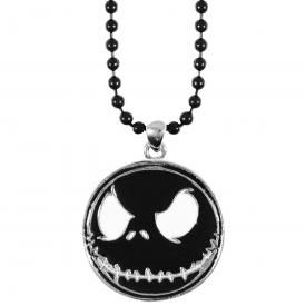 Collier MISTER JACK - Face Black