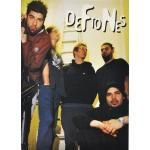 Carte Postale DEFTONES - Band