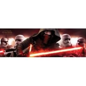 Door Poster STAR WARS - Kylo Ren