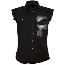 Chemise Spiral DARK WEAR - Shadow Master