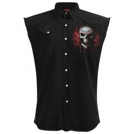 Chemise Homme SPIRAL - Game Over