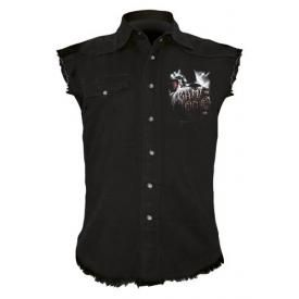 Chemise Spiral DARK WEAR - Game On