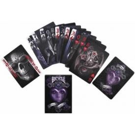 Jeu de Cartes ANNE STOKES - Dark Hearts