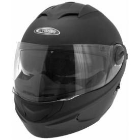 Casque Moto CYBER HELMETS - Flip Up Mat