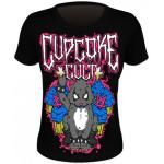 Skinny Nana CUPCAKE CULT - Rock Kitty