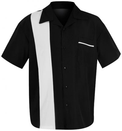 chemise steady clothing poplin single panel chemises rock a gogo. Black Bedroom Furniture Sets. Home Design Ideas