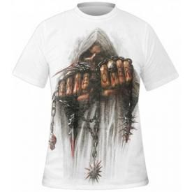 T-Shirt Mec DARK WEAR - Game Over