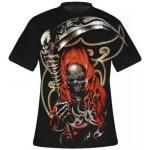 T-Shirt DARK WEAR - Nailed Reaper