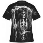 T-Shirt Mec DARK WEAR - Death And Candle