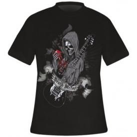 T-Shirt Mec DARK WEAR - Death Metal