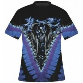 T-Shirt Mec DARK WEAR - Death Angel