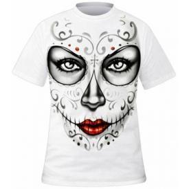 d4a77ad5610f1 La Boutique de T-Shirts Chicano - Rock A Gogo