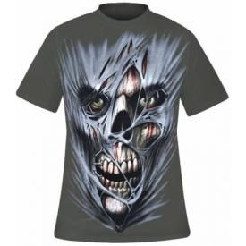 T-Shirt Mec Spiral DARK WEAR - Stitched Up