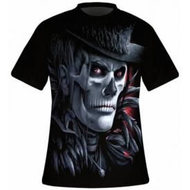T-Shirt Homme SPIRAL - Day Of The Goth