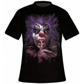 T-Shirt Mec Spiral DARK WEAR - Madcap
