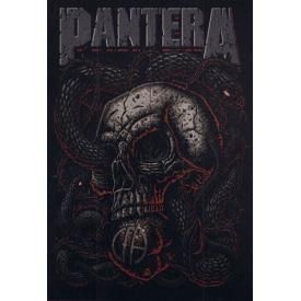 Plaque Murale PANTERA - Snake Eye