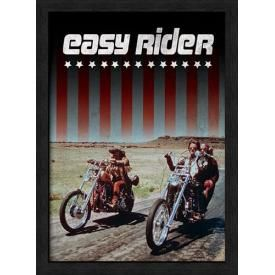 Affiche Sous Cadre EASY RIDER - Ride