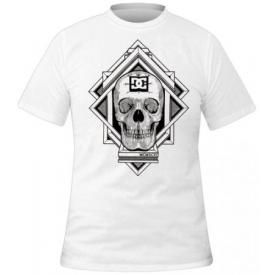 T-Shirt Mec DC SHOES - Skull Life
