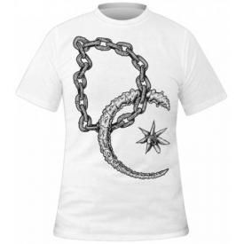 T-Shirt Mec DC SHOES - Locked Up