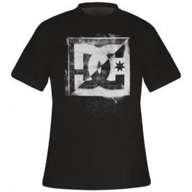 T-Shirt Mec DC SHOES - Polution