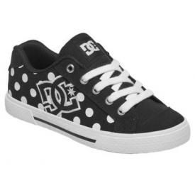 Chaussures Femme DC SHOES - Chelsea TX SE BWP