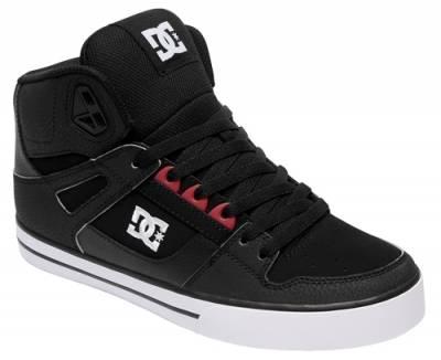 Chaussures Homme DC SHOES - Spartan High WC XKRK. DC Shoes. STOCK LIMITÉ.  Avant. Avant 5e55908e2bc4
