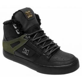 Chaussures DC SHOES - Spartan High WC WNT BVE