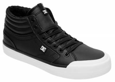 a4e09e2f8865b6 Bwb Dc Shoes Rock Chaussures Hi Gogo A Femme Evan Wnt Tnf6SFY