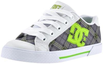 mieux choisir mieux aimé produit chaud Chaussures Femme DC SHOES - Chelsea SE Lime - Rock A Gogo