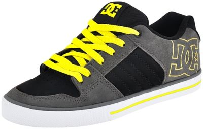 Chase Yellow Chaussures Dc Gogo Shoes Rock A OP80kXnw