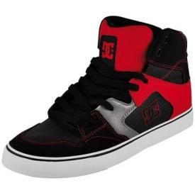 Chaussures DC SHOES - Pro Spec 3.0 Red