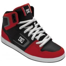 Chaussures DC SHOES - Factory Lite Hi