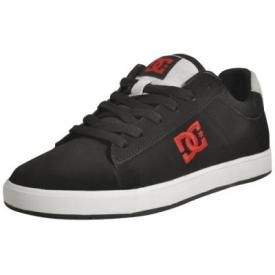 Chaussures DC SHOES - Ignite 2 Black & Red