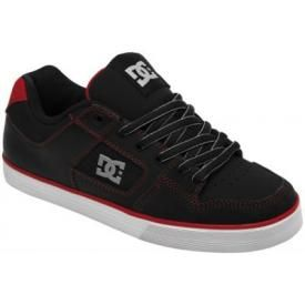 Chaussures DC SHOES - Pure Slim Red