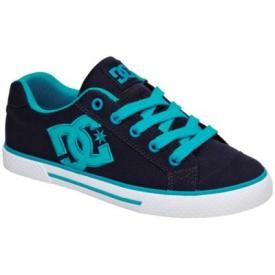 Chaussures Nana DC SHOES - Chelsea TX DDH