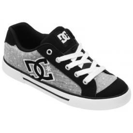 Chaussures Nana DC SHOES - Chelsea TX SE GYB