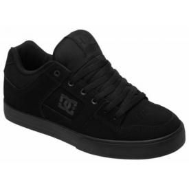 Chaussures DC SHOES - Pure Full Black