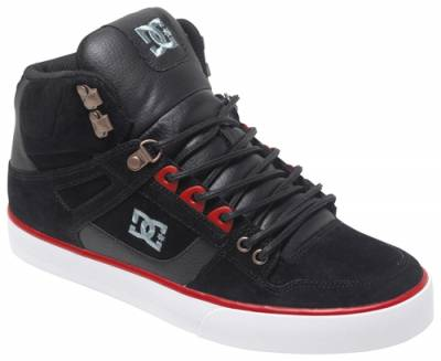 Shoes Rock Chaussures Wr A Spartan Wc High Gogo Homme Dc ikuXZOP