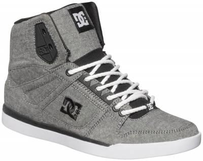 chaussures femme dc shoes rebound se bky baskets rock a gogo. Black Bedroom Furniture Sets. Home Design Ideas