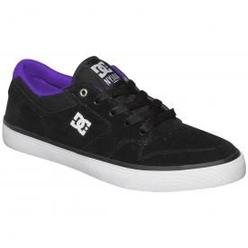 Chaussures Femme DC SHOES - Nyjah Vulc BLK