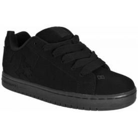 Chaussures DC SHOES - Court Graffik 3BK