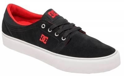 Chaussures Dc Noir Trase Chaussures De Skate Sd Dc GtqJgp