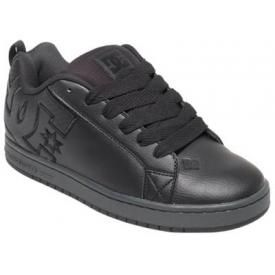 Chaussures DC SHOES - Court Graffik SE BK3