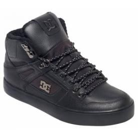 Chaussures DC SHOES - Spartan High WC SE BK3