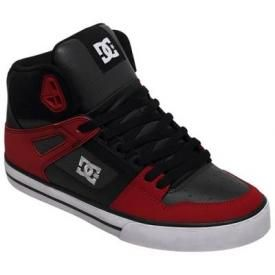 Chaussures DC SHOES - Spartan High WC XRSK