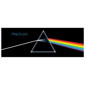 Drapeau de Porte PINK FLOYD - The Dark Side Of The Moon