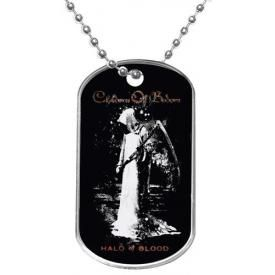 Plaque Militaire CHILDREN OF BODOM - Reaper