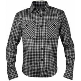 Chemise Mec SURPLUS - Wood Cutter Black